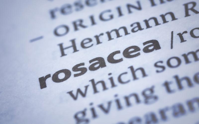 Rosacea, mijn verhaal
