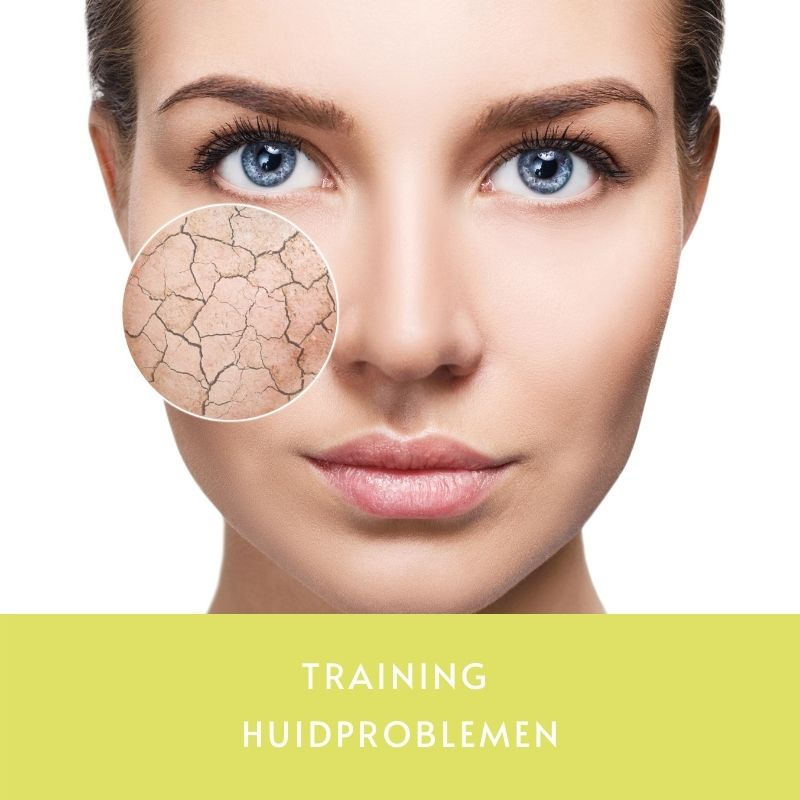 Training Huidproblemen