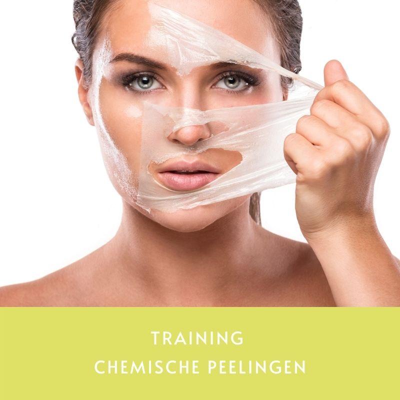 Training chemische peelingen