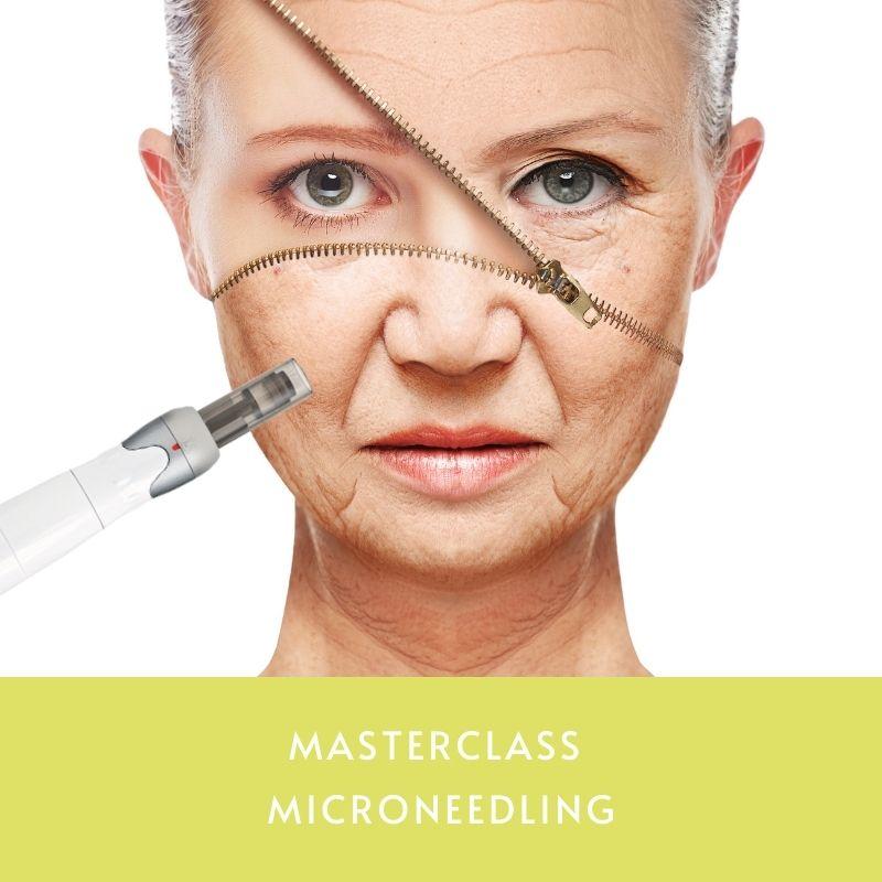 Masterclass Microneedling